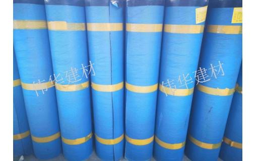 阿图什bac自粘防水卷材的价格「 呼图壁县伟华建材供应」