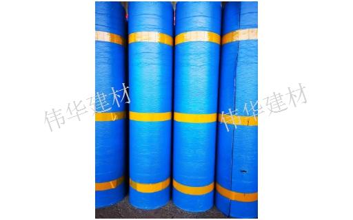 和田bac自粘防水卷材的价格,防水