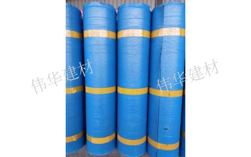 bac自粘防水卷材市场  呼图壁县伟华建材供应