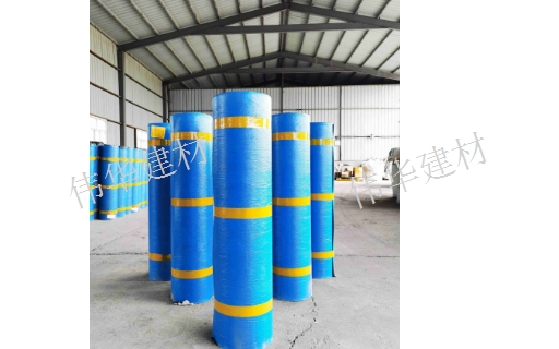 新疆防水卷材  呼图壁县伟华建材供应
