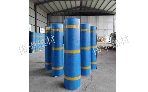 和田bac自粘防水卷材的价格  呼图壁县伟华建材供应