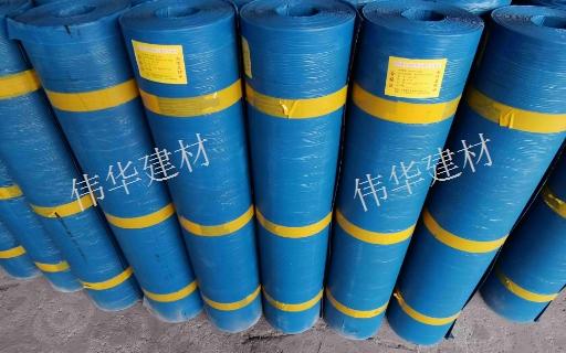 克州非固化橡胶防水卷材  呼图壁县伟华建材供应