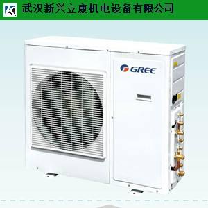 酒店美的螺杆式中央空调保养 真诚推荐 武汉新兴立康机电设备工程供应