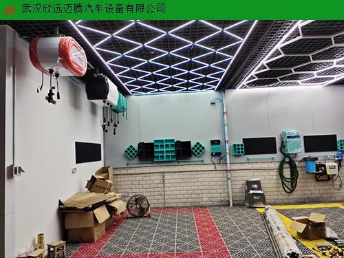 黄石本地点焊机口碑推荐 来电咨询 武汉欣远迈腾汽车设备供应