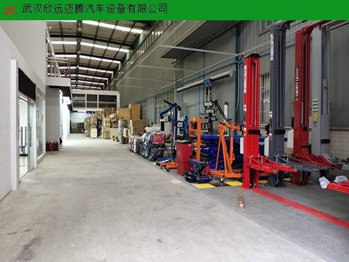湖北汉麦克森举升机厂家 欢迎来电 武汉欣远迈腾汽车设备供应