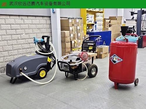 湖北杰奔四轮定位仪经销 来电咨询 武汉欣远迈腾汽车设备供应