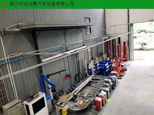 湖北汽车烤漆房批发 欢迎来电 武汉欣远迈腾汽车设备供应
