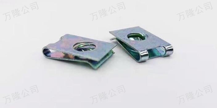 浙江不锈钢卡片螺母批发厂