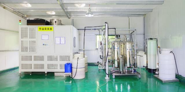 泰州水处理蒸发器蒸电话 昆山威胜达环保设备供应