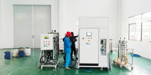 蒸发器mvr厂家「昆山威胜达环保设备供应」