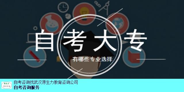 大专自考咨询网站 诚信服务 武汉原生力教育咨询供应