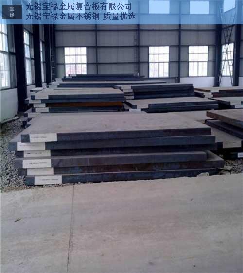 镍不锈钢复合板介绍,不锈钢复合板