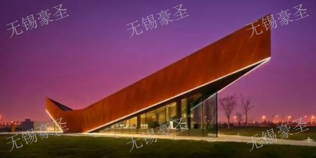 新吴区红锈板花池「无锡豪圣实业供应」