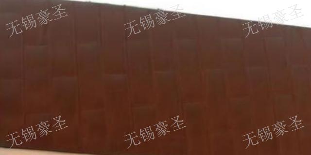 红锈板原材料,红锈板