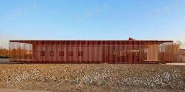 正规红锈板批量定制 欢迎来电 无锡豪圣实业供应