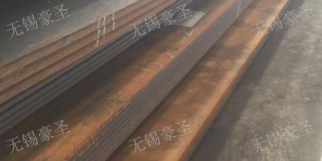 苏州什么是考登钢 欢迎来电 无锡豪圣实业供应