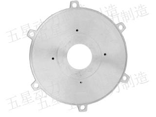 湖州铝合金压铸件加工 推荐咨询「浙江五星动力制造供应」