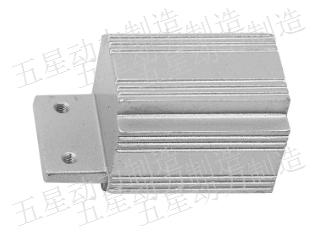 宁波锌压铸件加工 欢迎咨询「浙江五星动力制造供应」