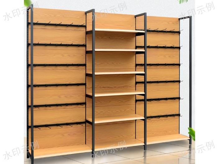 北京便利店钢木货架需求「无锡顺润达金属制品供应」