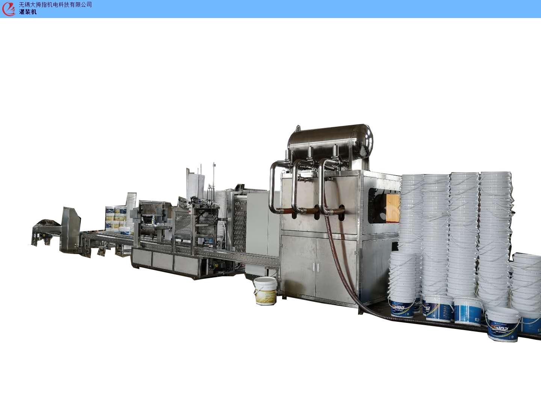 上海灌装机销售厂家,灌装机