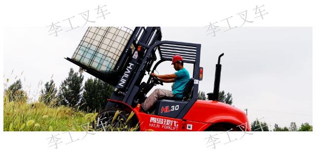 無錫專業叉車回收市場價格
