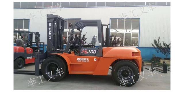 新吳區合力叉車回收中心,叉車回收