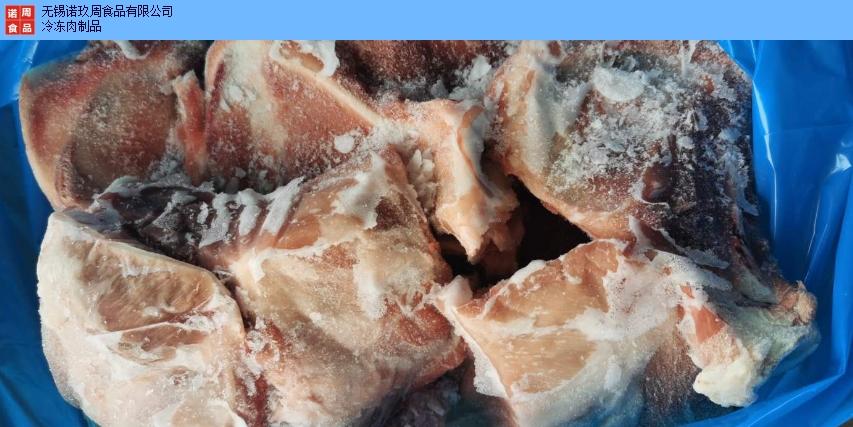 内蒙古网购猪肉 信息推荐 无锡诺玖周食品供应