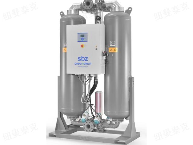 进口吸附式干燥机的用途和特点 推荐咨询 纽曼泰克供