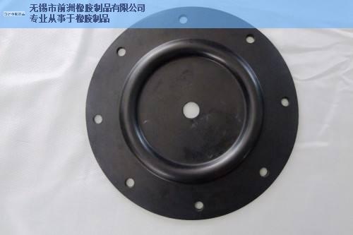上海熔噴線收卷機膠輥廠 無錫市前洲橡膠制品供應