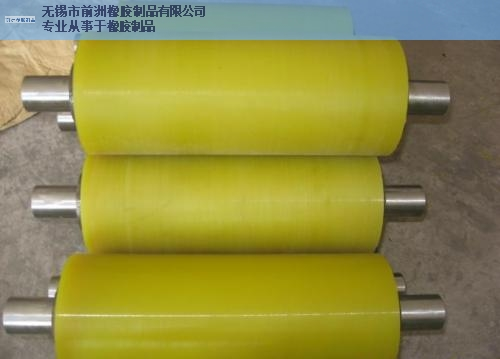 淮安通用聚氨酯辊筒报价「无锡市前洲橡胶制品供应」