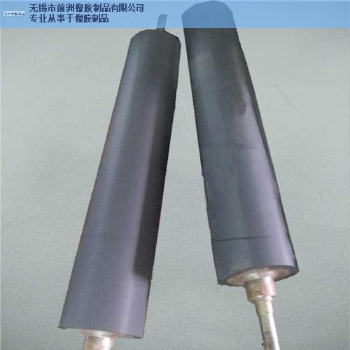 浙江聚氨酯辊筒厂 无锡市前洲橡胶制品供应