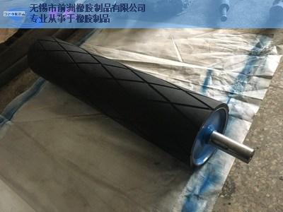 上海冶金胶辊厂家定制 无锡市前洲橡胶制品供应