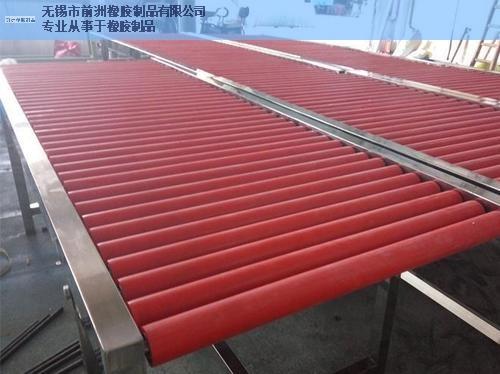 上海冶金胶辊多少钱 无锡市前洲橡胶制品供应