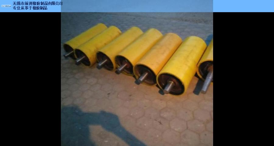 普陀区丝光直辊规格 来电咨询「无锡市前洲橡胶制品供应」