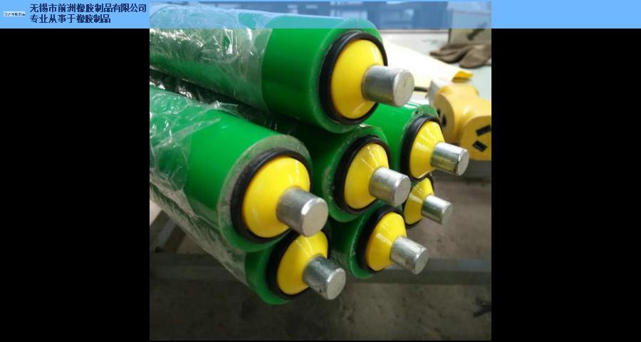 上海冶金胶辊生产线 无锡市前洲橡胶制品供应