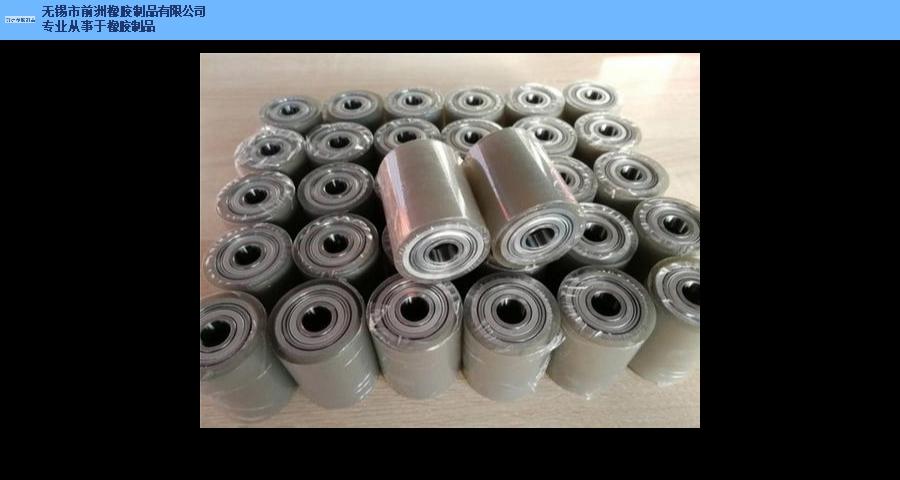 上海冶金胶辊批发哪家好 无锡市前洲橡胶制品供应