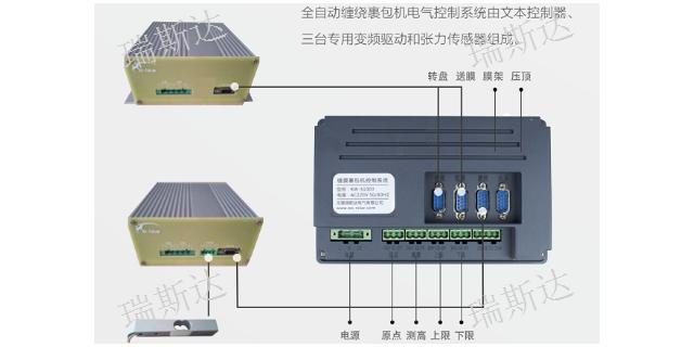 变频控制器图,控制器