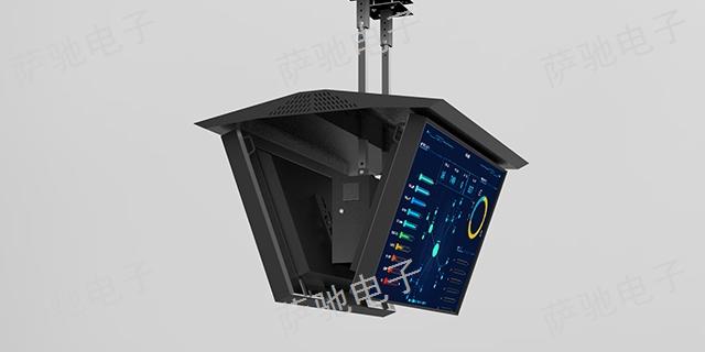 湖北安灯显示屏厂家直供 诚信为本 萨驰电气供应
