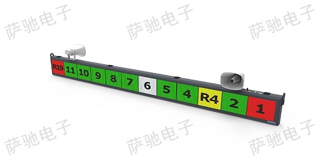 销售工业LED屏价格便宜 服务为先 萨驰电气供应
