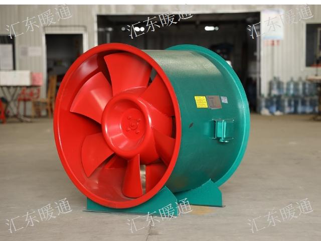 河南圆形消防排烟风机批发价格,消防排烟风机