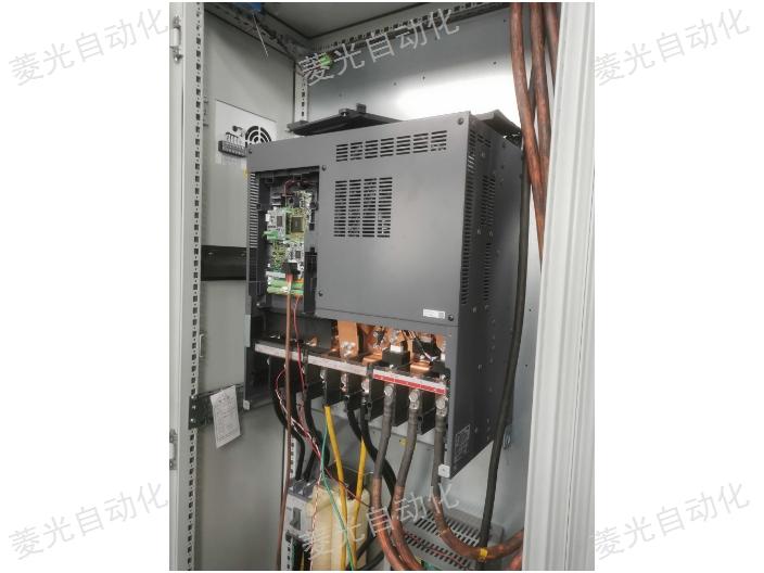 安徽三菱FX1S系列变频器烧坏维修