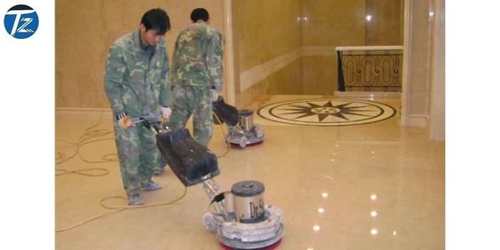 南京外墙石材翻新厂家「江苏拓者保洁服务供应」