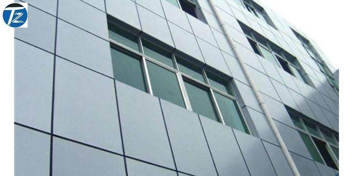 昆山玻璃外墻清洗怎么算「江蘇拓者保潔服務供應」