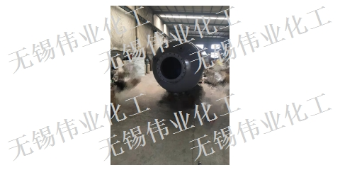上海衬ETFE喷涂设备「伟业化工防腐设备供应」