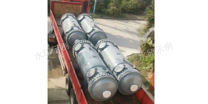 江苏碟片式搪瓷冷凝器价格,冷凝器