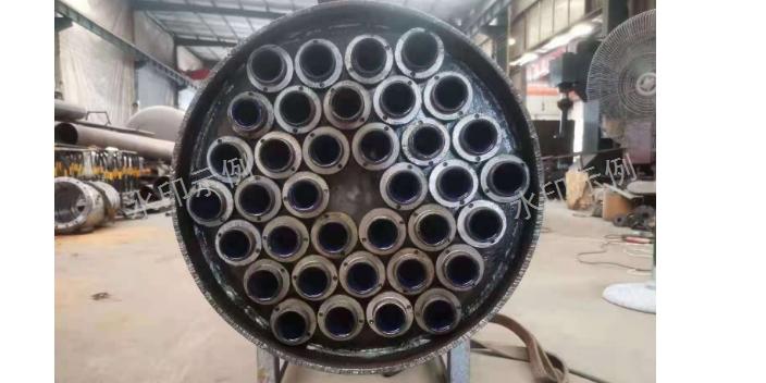 黑龙江列管玻璃冷凝器质量