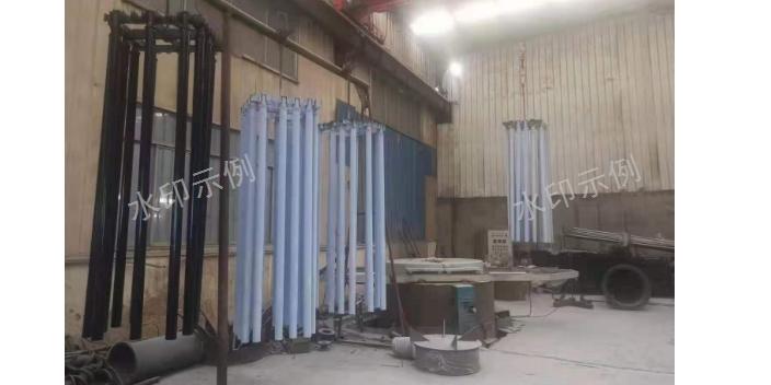 新疆玻璃列管冷凝器公司