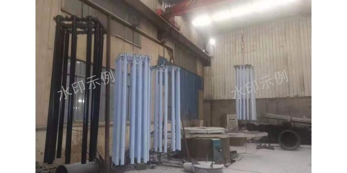 安徽列管高硼硅玻璃换热器厂家