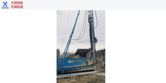 安徽锚固钻具规格尺寸 服务为先 无锡市锡航工程机械供应