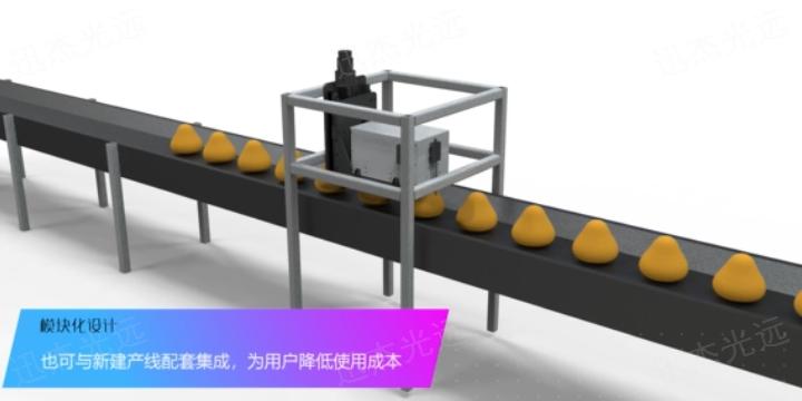 遼寧實時水果檢測 服務為先「無錫迅杰光遠科技供應」